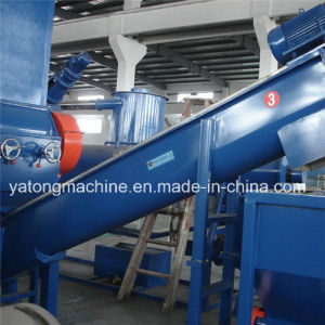 1000kg/H PE Film Cleaning Line