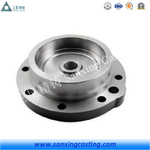 Lost Wax / Investment Precision Casting for Auto Machinery Parts pictures & photos