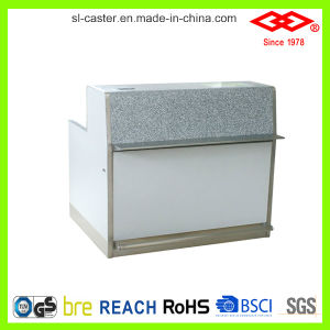 Check in Counter (Silver+light grey, SL-R0005) pictures & photos
