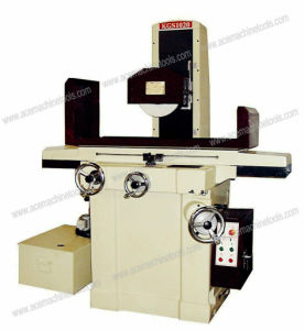 Precision Manual Surface Grinding Machine (KGS-1020) pictures & photos