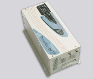 1500W DC12V to AC Power Frequency Pure Sine Wave Inverter