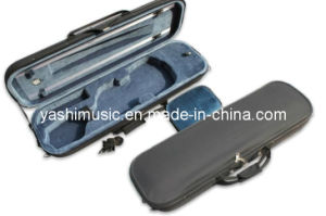 Hard Foam Oblong Violin Case (YSVC004)