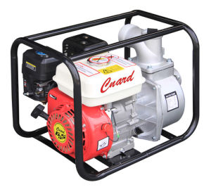 168f/6.5HP/3 Inch Gasoline Pump