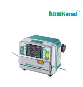 Infusion Pump (HK-100II) with Drug Library pictures & photos