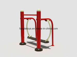 Outdoor Fitness Equipment Swaying Machine FT-Of321