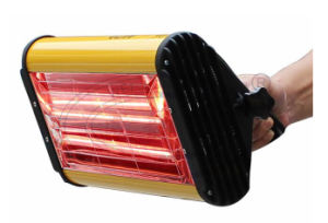 Wld-1A Infrared Lamp Shortwave Heater