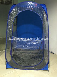 Pop up Spray Tanning Tent