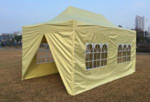 2017 Party Tent Factory Best Camping Tent pictures & photos