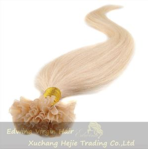 Wholesale Human Hair Extension U-Tip Tape Hair Products