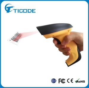 1d Laser USB Handheld Barcode Scanner Reader Kit (TS2400)