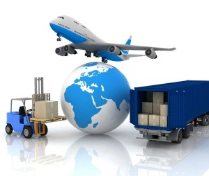 Fast Air Freight Service From Christmas Goods pictures & photos