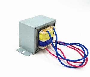 China Low Frequency Transformer for Household Applicances - China ...