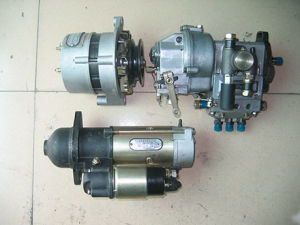 Jd Engine Parts/Jiangdong Engine Parts/Tractor Engine