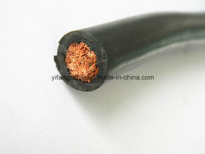 Flexible Copper Wire Rubber Insulated Rubber Sheath H07rn-F Rubber Cable pictures & photos