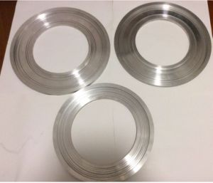 High Polishing CNC Machined Stainless Steel Parts