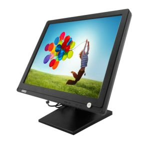 17 Inch Touch Screen LCD Monitor for Wholesaler pictures & photos