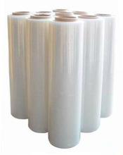 Low Density Hand Use Stretch Plastic Film