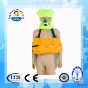 Emergency Escape Breathing Devices With 15 Minutes (DH-004)