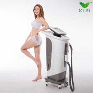 Popular Worldwide Completely Pain-Free Permanent Hair Removal Skin Rejuvenation Beauty Equipment Depilator 808