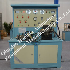 Hydraulic Pump Test Equipment, Test Speed, Flow, Pressure pictures & photos