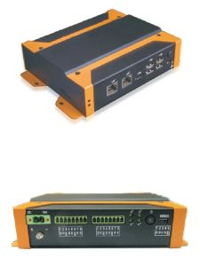 Gea-8303 Freescale Imx6 Series Low Power, High Performance, Rigorous Reliability, Fanless Box PC