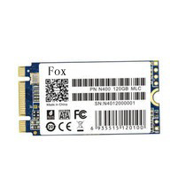 Fox N400 120GB Solid State Drive for Laptop, Size: 42X22X3mm pictures & photos