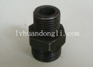 The Pipe Joint of Jichai/Shengdong Gen Set Parts pictures & photos