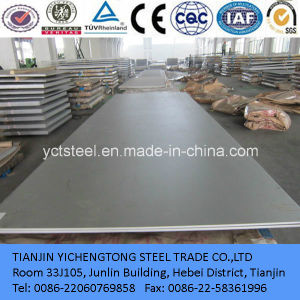 304 Stainless Steel Sheets for Chemical Industries pictures & photos