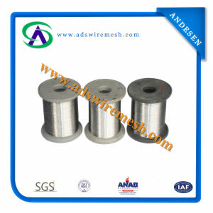 Stainless Steel Wire for Making Cleaning Scrubber pictures & photos