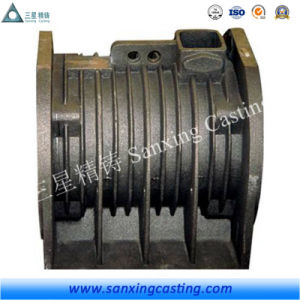 Customized Lost Wax Casting Motor Frame for Aluminum Casting pictures & photos