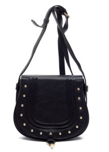 Stylish Handbags Leather Shoulder Handbags Online Discount Bags