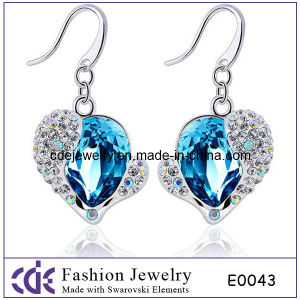 Fashion Jewelry Drop Earrings (E0043)