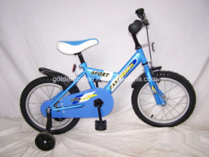 "16"" Steel Frame Children Bicycle (1601) pictures & photos"
