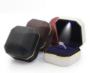 China Led Light Jewelry Box Led Light Jewelry Box Manufacturers