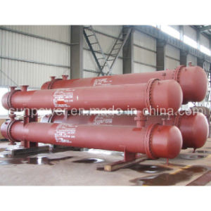 Heat Exchanger -2