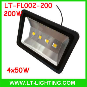 COB 200W LED Floodlight (LT-FL002-200)
