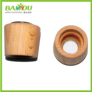 Hot Sell in Turkey Reed Diffuser Beech Wood Cap pictures & photos