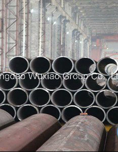 China Carbon Steel Pipe LSAW manufacturer pictures & photos