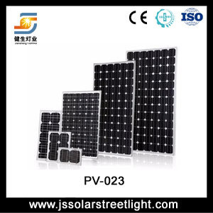 240W High Quality Mono Solar Panel-2016 Latest