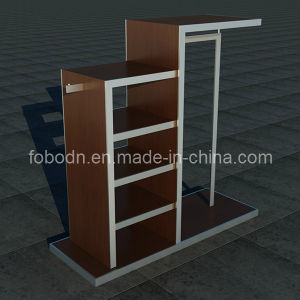Exhibition Stand Shoes : China island exhibition clothing and shoes display stand china