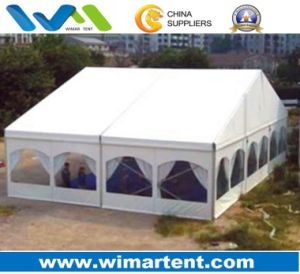 9X10m Luxury Tent for Wedding Party Events