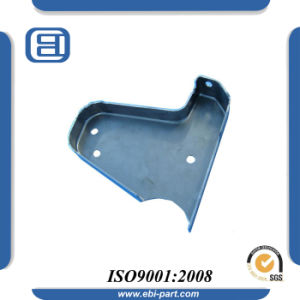 Zinc Plated Customized Sheet Metal Stamping Parts Manufacturer