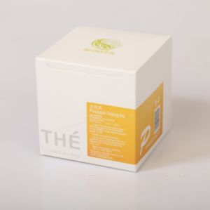 Fruit Flavor Pineapple Oolong Tea with Gift Packing