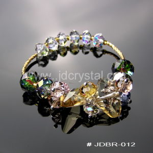 Beautiful Crystal Bracelet for Love Gift pictures & photos