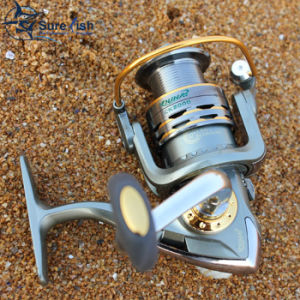 Free Shipping Quality CNC Cut OEM Spinning Fishing Reel pictures & photos