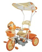 Children Tricycle / Kids Tricycle (LMS-102) pictures & photos