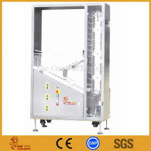 2015 China New Condition Electric Type Tube Elevator Tote-100