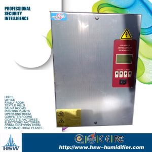 3P 380V New Condition Control HVAC Industrial Storage Humidifier