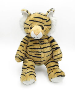 Cuddle Super Soft Plush Toy Tiger