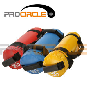 Adjustable Fitness Sand Bag Training System Power Bag with Strap (PC-PB2055) pictures & photos